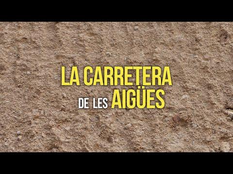 La Carretera de les Aigües - Documental [Subtitulado]