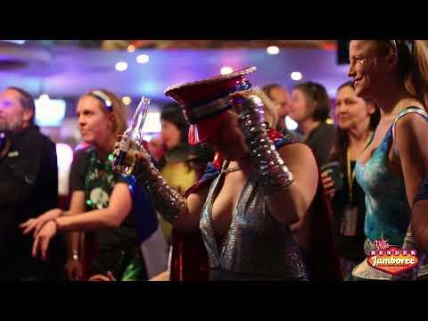 2018 Bender Jamboree Recap Video