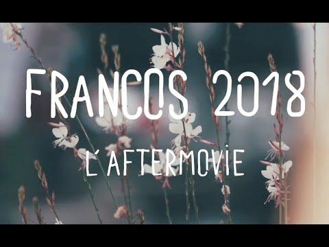 Francofolies de Spa 2018 | Aftermovie officiel