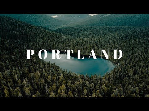 Portland, Oregon | what to eat, see & do