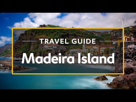 Madeira Island Vacation Travel Guide   Expedia
