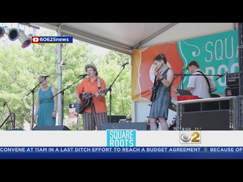 Square Roots Festival Preview