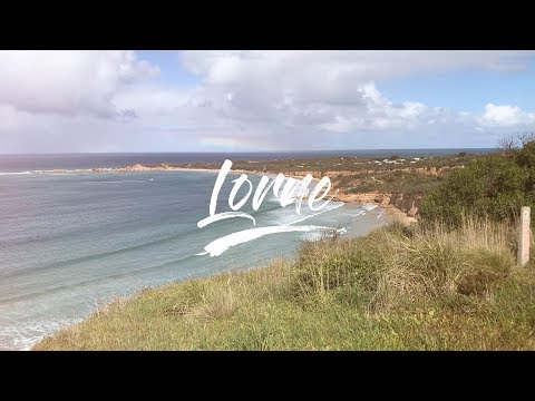 Day trip to Lorne - The Great Ocean Road