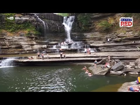 Top 5 Tennessee Hiking Spots