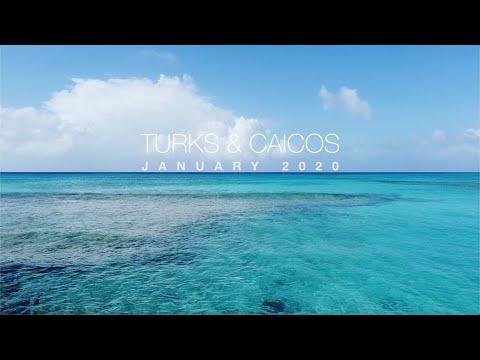 Turks and Caicos - 2020
