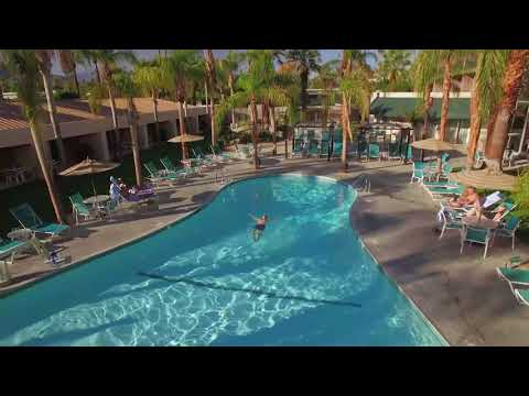 Palm Springs WorldMark timeshare resort