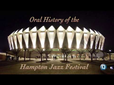 Hampton Jazz Festival celebrates 50 years on June 23-June 25, 2017