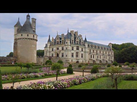 Loire, France: Château de Chenonceau