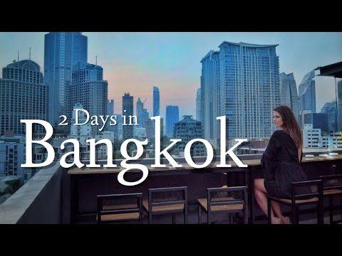 2 Days in BANGKOK