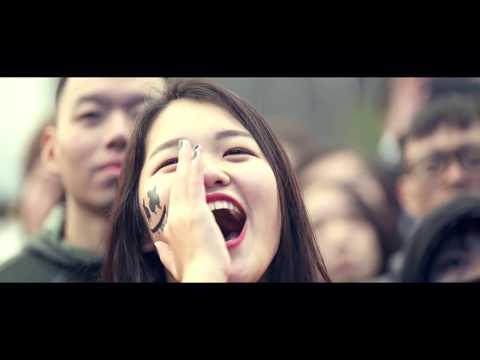 Creamfields Taiwan 2017 Unofficial Aftermovie