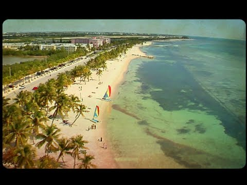 Florida Travel: The Ultimate Florida Keys Road Trip