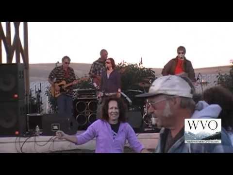 2010 Juniper Jam - The sweetest little music festival in Eastern Oregon!