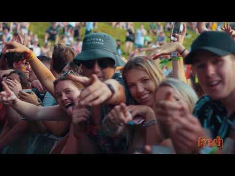 Soundsplash Festival Highlights!