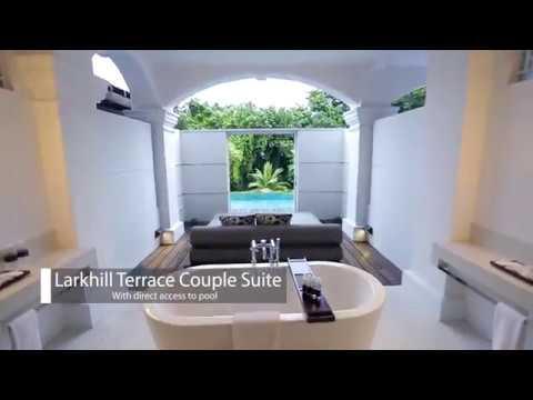 Amara Sanctuary Resort Sentosa Walkthrough