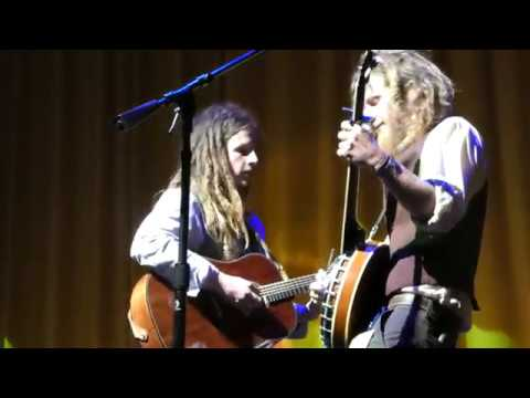 2018-06-01 - Riverscene Indie Music Festival - The Rupple Brothers & Company - Gypsy Song