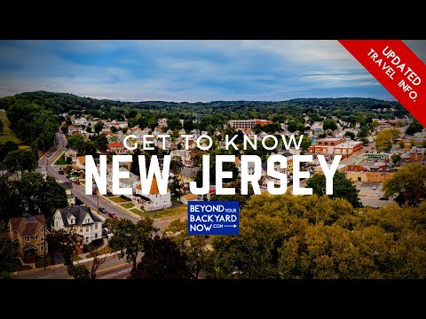 Get To Know | New Jersey