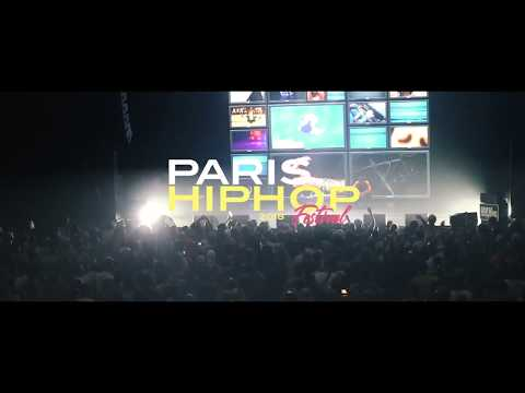 Aftermovie Paris Hip Hop 2018