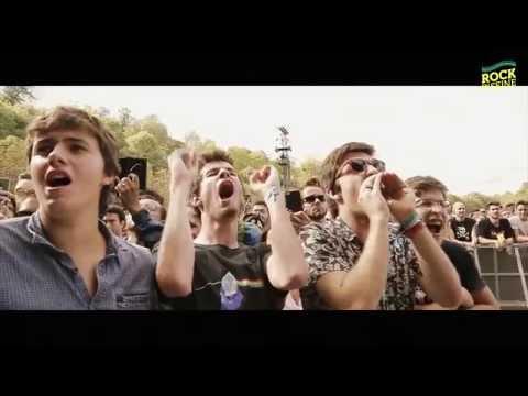 Rock en Seine 2015 - Vidéo Souvenir 2