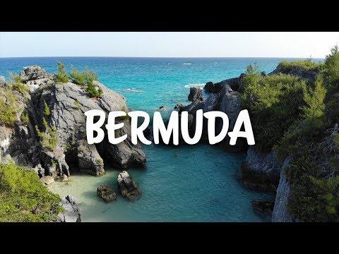 Bermuda Travel Video | 4K