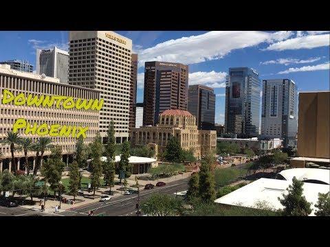 Downtown - Phoenix, AZ