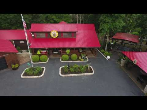 Pine Paradise Drone Video