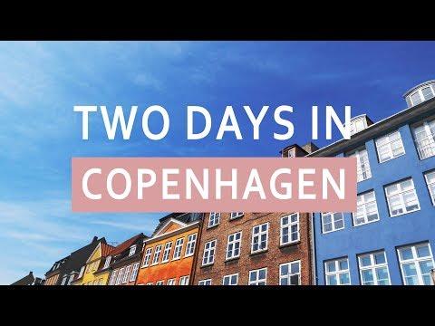 Two Days in Copenhagen | City Break | ExpLaura