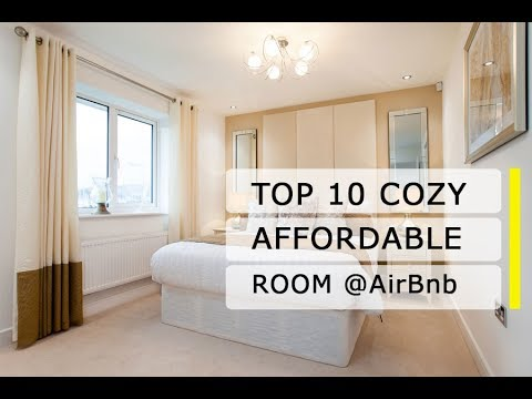 Top 10 Cozy Private Room Affordable in SINGAPORE under $70