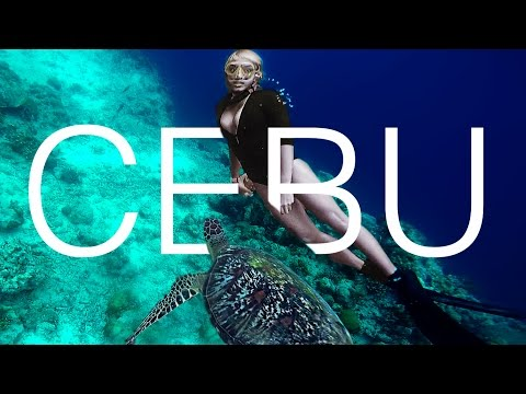 Top 5 Places You Have To See On Cebu Island   Philippines   Travel Guide