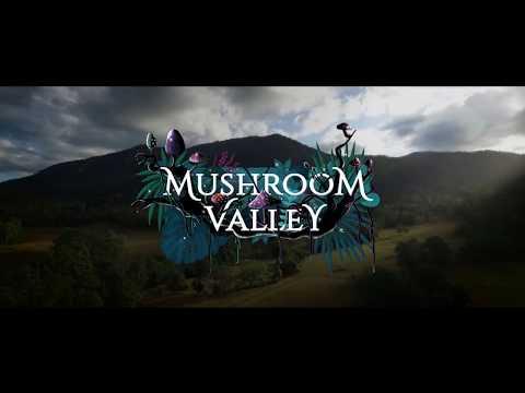 Mushroom Valley Festival