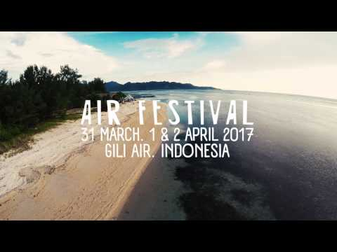 AIR FESTIVAL 2017 teaser