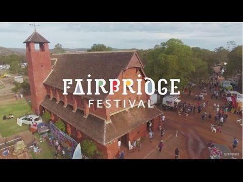 2016 Fairbridge Festival