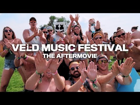 Veld Music Festival 2018 Aftermovie (Official Video)