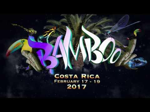 Bamboo Bass Festival 2017: Bass in Paradise