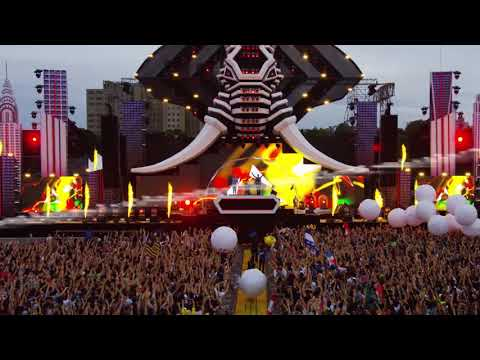 Electric Zoo: The 6th Boro | Official 2017 Aftermovie