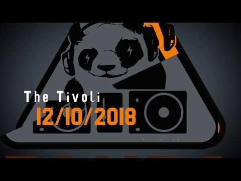 2018 PandaMusicFestival