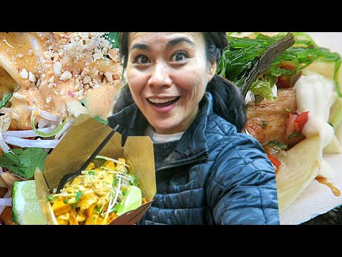 10 ICONIC FOODS of Vancouver | Vancouver Food Tour