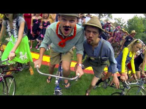 Tour de Fat: Bikes, Beer and Bemusement