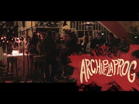 Prog The Islands: Archipelaprog - After-Event Promo