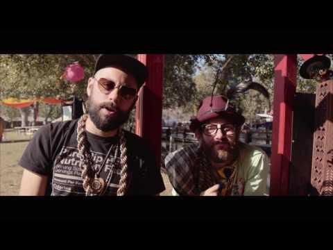 Boogaloo Art Car & Music Festival 2017 Trailer