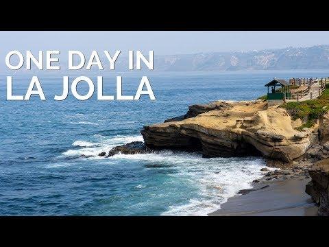La Jolla: One Day Exploring the Coastal Town's Best Spots
