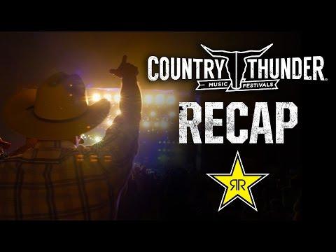 2017 Country Thunder | Florence, AZ Recap