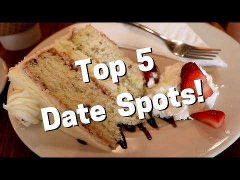 Top 5 Date Spots in Chattanooga   Best Restaurants in Chattanooga