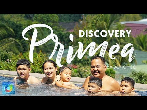 Discovery Primea Makati: The Best 5-Star Filipino Luxury Hotel Experience (Philippines)