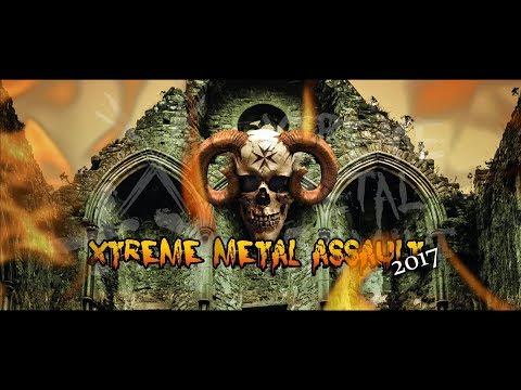Xtreme Metal Assault 2017 After-Event Promo