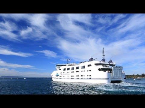 Searoad Ferries, Mornington Peninsula Australia