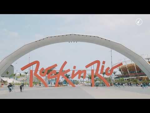 Rock in Rio 2017 - Melhores Momentos Dia 24