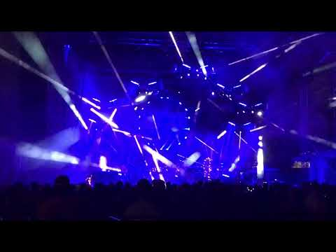 String Cheese Incident-Texas encore live at Waterloo Music Festival 9/9/18 Austin,Texas