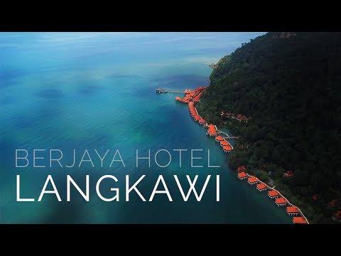 Langkawi Berjaya Hotel & Resort | Aerial Views