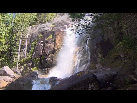 Shannon Falls: This is the B.C. hike where 3 vloggers fell to their deaths
