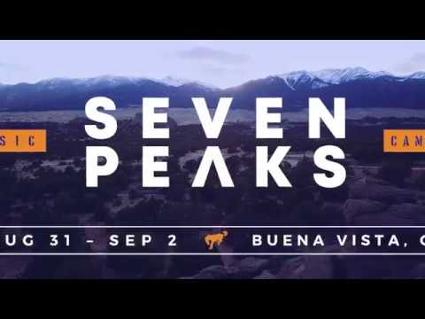 Introducing Seven Peaks Festival